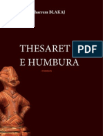 Thesaret e Humbura (roman) - Blakaj, M., 2005