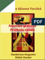 Curso de Yorùbá Grátis