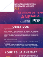 ANEMIAS PRESENTACION.pptx