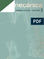 Mecanica Berkeley Physics Course Vol 1