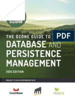 Dzone Guide - Database and Persistence Management.pdf