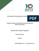 Formato de Proyecto Integrador MECA-MAUT