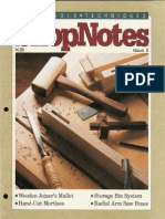 ShopNotes #02 - Wooden Joiners Mallet.pdf
