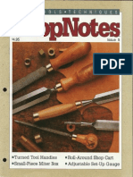 ShopNotes #05 - Turned Tool Handles.pdf