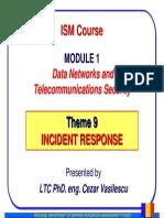 DNTS 09 - Incident Response.pdf