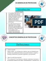 Proteccion de Sistemas Electricos