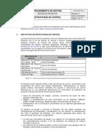 Estructuracontrol