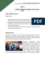 Rang Undang-Undang Orang Kurang Upaya (OKU) 2008 PDF