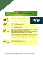 Matricea de Specificatii - Info