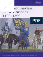 [David Lindholm, David Nicolle] the Scandinavian Baltic Crusades 1100-1500