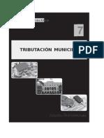 tributacion municipal - impuesto predial.docx