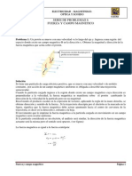 p6 Qca Fuerza y Campo Magnetico 2013