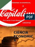 1.-Sistema Econócmico Capitalismo y Comunismo