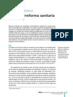 La Contrarreforma Sanitaria M Sanchez Bayle