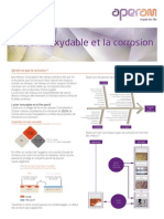 Leaflet Corrosion FR