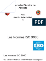 ISO9000 6