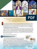 WORLD MISSIONARY PRESS DECEMBER 2015 UPDATE