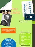 METODO HUNGARO
