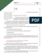 sintese LDB