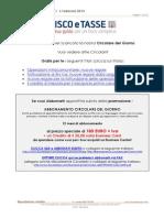 CDG 27 2013 IVA 10 Per Cento Interventi Edilizia
