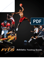 Athletic Testing Guide