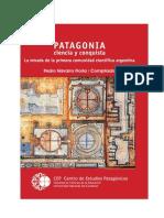 Patagonia Ciencia y Conquista 2004