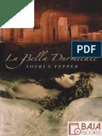 La Bella Durmiente - Sheri S. Tepper