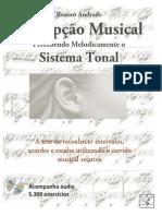 Percepção Musical - Percebendo Melodicamente o Sistema Tonal.pdf