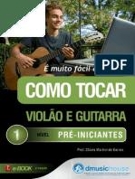 Pre Iniciante 01