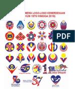 Logo Logo Kemerdekaan
