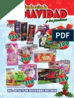 Flyer Navidad 2015