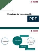 Qué Es Una Campaña de Comunicación