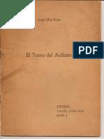 Max Rojas - El Turno Del Aullante