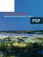 Capital Views 2015 Outlook (CW)