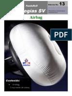 Revista Digital FundaReD No. 13 Airbag
