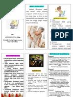 Leaflet Konstipasi