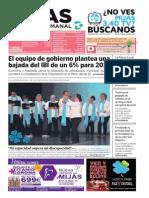 Mijas Semanal Nº663 Del 4 al 10 de diciembre de 2015