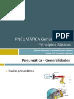 EFA - Pneumática e Hidráulica - Generalidades
