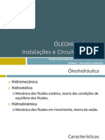 EFA - Pneumática e Hidráulica - Óleohidráulica