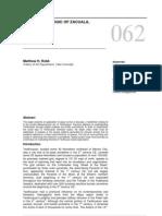 The Spatial Logic of Zacuala [Robb, Matthew]