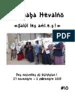 Merhaba Hevalno 10