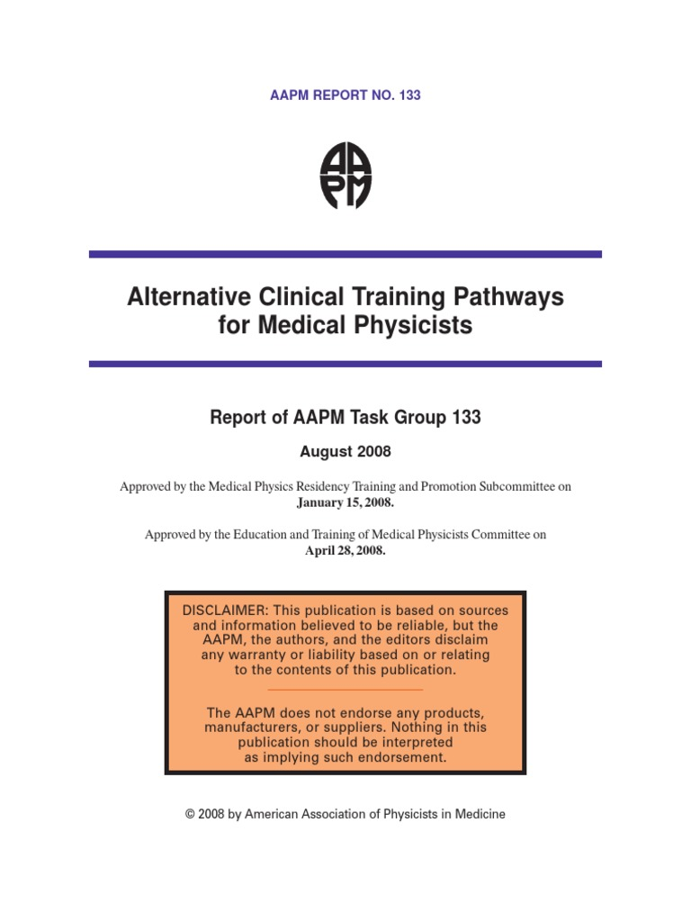 Abr Exam Medical Physics
