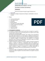 LABO N_06 DE FÍSICA