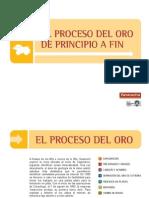 El Proceso Del Oro Yanacocha
