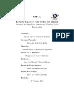 Reporte Diagrama de Fases y Difusión