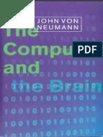 The Computer and the Brain - J. Von Neumann (Yale, 1958) WW