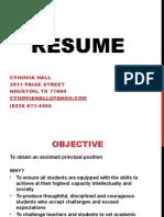 presentation1-resume