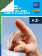 Politici Publice 3 Lobby