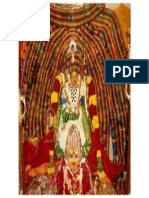Ambal in Bangles Decoration