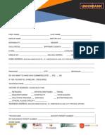 Ureka Forum Hard Copy Application Form Final Version